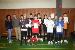 2017-Internationles Fussballturnier 1
